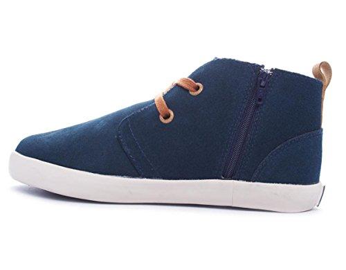 Gioseppo Massimo, Sneakers basses garçon Navy