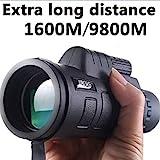 XuBa professionale ad alta potenza 40x 60HD visione notturna monoculare...
