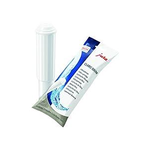 Jura 60209 Claris White-Filterpatrone, 1er-Pack