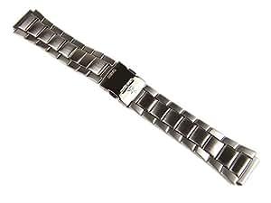 Casio Ersatzband Uhrenarmband Edelstahl 18mm WV-58DE-1AV