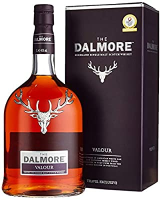 Dalmore Whisky Valour (1 x 1 l)