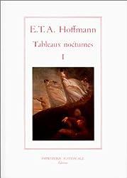 Tableaux nocturnes, tome 1