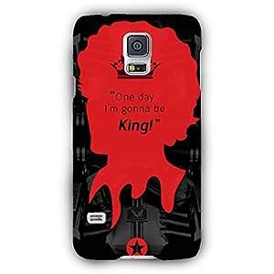 EYP Entourage Vince Back Cover Case for Samsung S5
