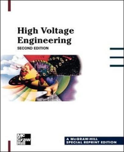 High Voltage Engineering -