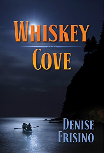 Whiskey Cove: Prohibition, Mafia, Murder (English Edition)