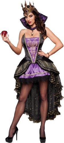 Sexy Evil Queen Costume Adult Large (Disney Evil Queen Kostüm)