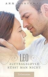 LEO - Auftragslover küsst man nicht (Callboys und Herzensbrecher 3)