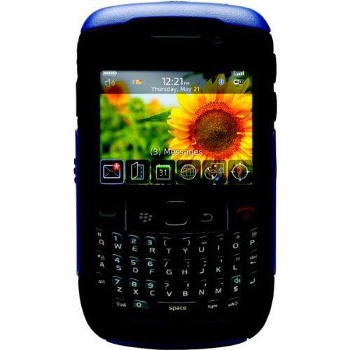 Otterbox Commuter Series For Blackberry Curve 9330 9300 8530 8520 - Blue Otterbox Blackberry Curve