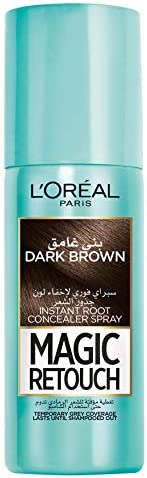 L'Oreal Paris Magic retouch, Dark B