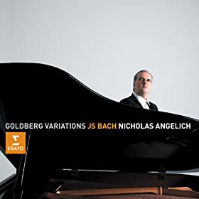 Goldberg Variations BWV 988: Variation 29 - Brillante