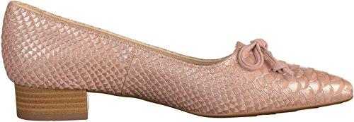 Lizzy Peter Kaiser H Womens Dress Shoes Powder Snake