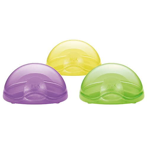NUK Soother Travel Box Pod Holder