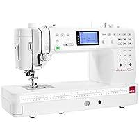 ELNA Máquina de coser Excellence 720 Pro ...