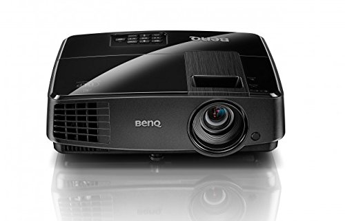 Great Buy for BenQ MS506 DLP Projector (3200 ANSI lumens, 800 x 600, 4:3) Special