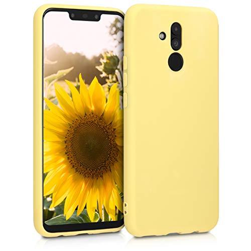 Kwmobile Funda Huawei Mate 20 Lite - Carcasa móvil
