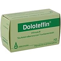 Doloteffin Filmtabletten 100 stk preisvergleich bei billige-tabletten.eu