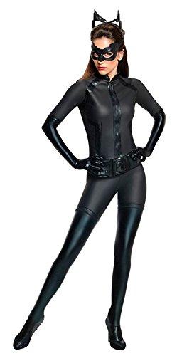 MORRIS COSTUMES, Catwoman Kostüm (Batman Spandex Kostüme)