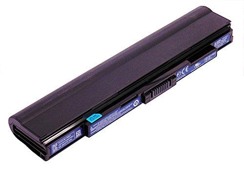 Preisvergleich Produktbild 10.8V 5800mAh Ersatz Laptop Acer Akku AL10C31 AL10D56 AL10D5E für Acer Aspire 1430T 1551 1830T Acer Model JV10 Gateway EC13N EC19C LT32 Packard Bell Dot U Acer Aspire one 721 753 Batterie