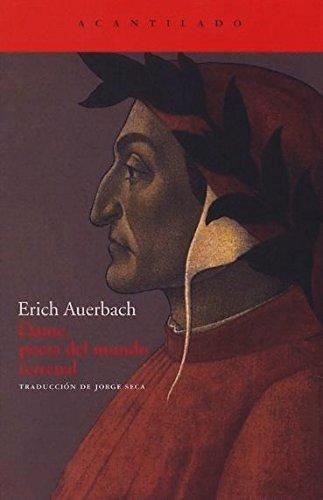 Dante, poeta del mundo terrenal (El Acantilado)