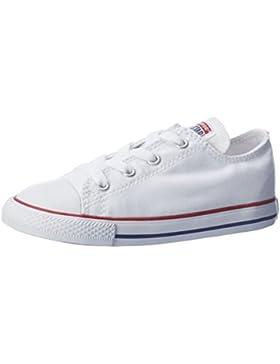 Converse Unisex-Kinder Chuck Taylor All Star Seasonal-Ox Sneaker