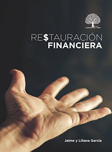 Descargar Libro RESTAURACIÓN FINANCIERA de JAIME GARCIA