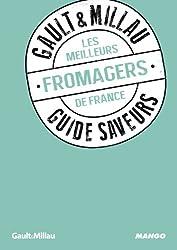 Les meilleurs fromagers de France
