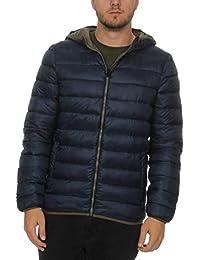 Champion Piumino Uomo Hooded Jacket NNY (M) a4a203757cc
