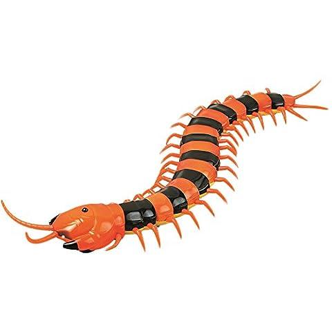 Télécommande Centipède Bionique Super Simulation Animal Orange