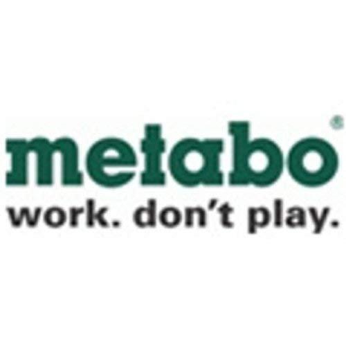 Metabo 630579000 SDS-Plus-Eisbohrer 32x450 mm