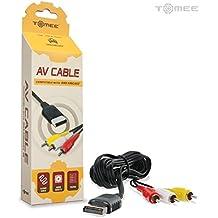 Câble vidéo Dreamcast AV