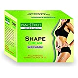 Panchvati Herbals Anti Cellulite Shape Cream For Women - (100 gms)