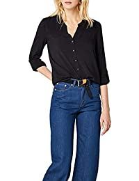 ONLY Damen Bluse Onlfirst Ls Pocket Shirt Noos WVN