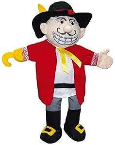 Esemebe - Marioneta Pirata (007015)