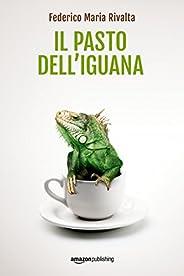 Il pasto dell'iguana (Riccardo Ranieri Vol
