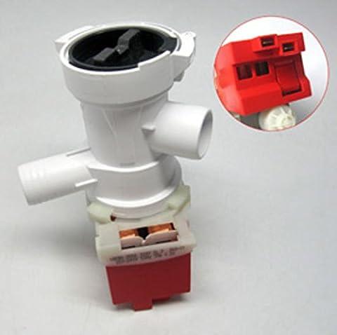 Desague Washing Machine Pump Fagor COP