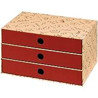 Suchergebnis auf Amazon.de für: schubladenbox holz: Küche