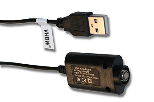 abel für eGo E-Smart elektronische Zigarette, Shisha wie eGo, eGo-T, eGo-C, eGo-Twist, eVod, 510. ()