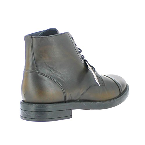 Frau Homme Bottes Anthracite