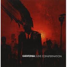 Live Consternation (CD + DVD)
