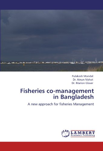 Fisheries co-management in Bangladesh: A new approach for fisheries Management