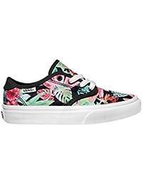 Vans Camden - Zapatillas de Skateboarding Niñas