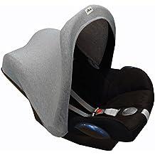 Capota universal para Maxi-Cosi Stone Grey Janabebe ®
