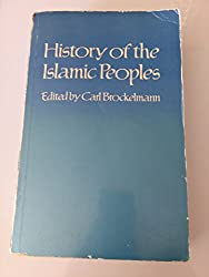 History of the Islamic Peoples