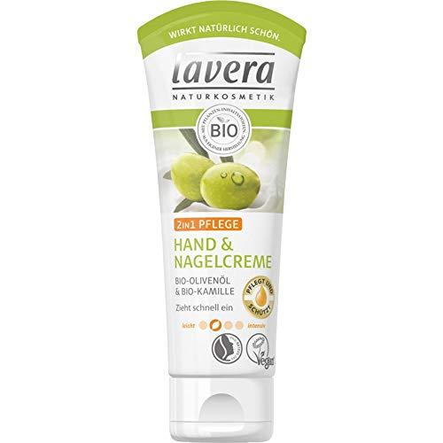 Lavera Bio Hand- Und Nagelcreme 2In1 (6 x 75 ml)