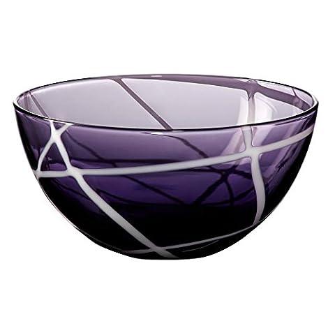 Bol en verre, Saladier, Panier à fruit, Collection