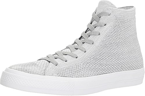 Converse Chuck Taylor All Star CTAS Flyknit HI Black/Anthracite/White