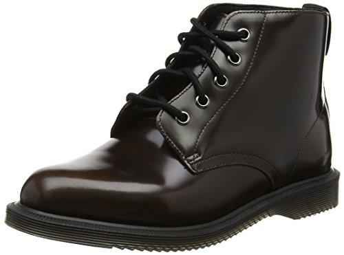 Dr. Martens Damen Emmeline Chukka Boots, Braun (Tan Arcadia), 37 EU (Martens Eye 5)