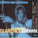 Clarence Brown Sings Louis Jordan