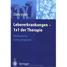 Lebererkrankungen - 1x1 der Therapie: Medikamente richtig eingesetzt