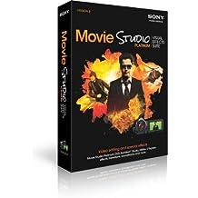 SONY Movie Studio Visual Effects Suite 2